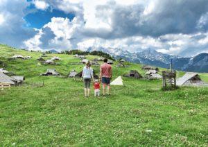DVANÁCTIDENNÍ ROADTRIP PO SLOVINSKU – náš itinerář
