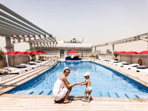 WHERE TO STAY IN DUBAI – HOTEL PARK INN DUBAI MOTOR CITY