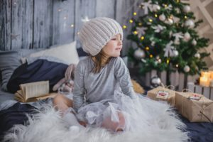 Tips for Christmas gifts for children under 3 years