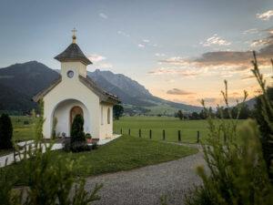 Čtyři dny v rakouském Tyrolsku – oblast Kaiserwinkl – náš itinerář